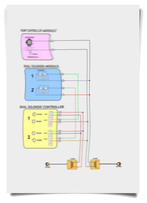 aeroponics wiring